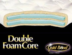 Double Foam Core
