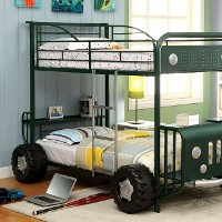 Explorer Bunk Bed