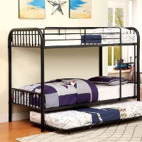 Rainbow Bunk Bed