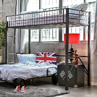 Royal Racer Bed